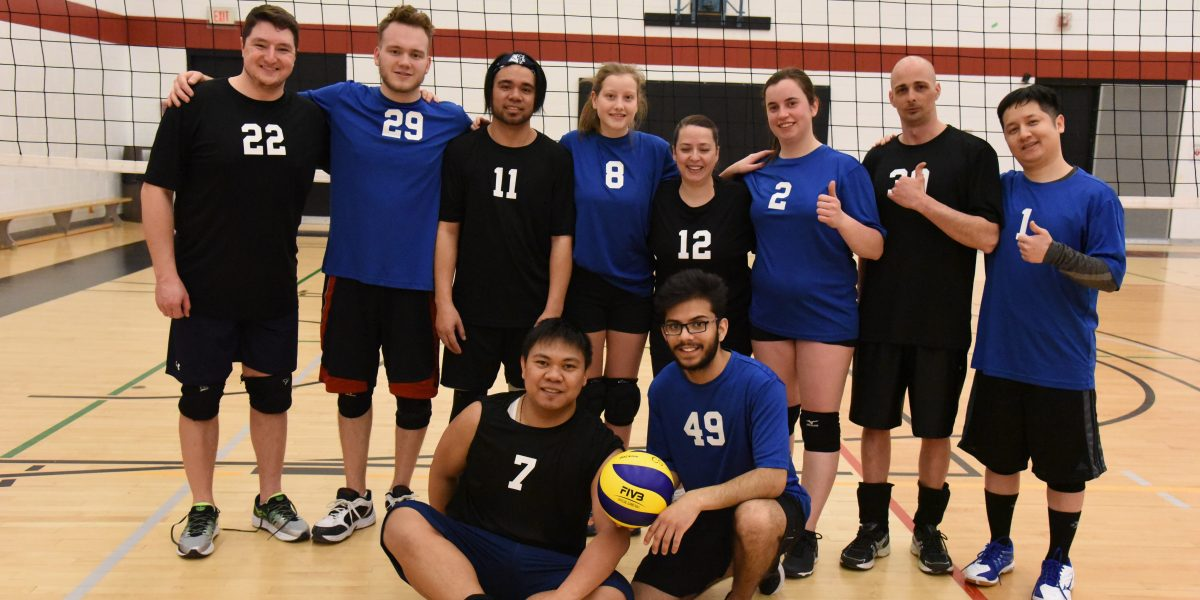 CDG Volleyball 2018 - blue & black teams-DSC_3081