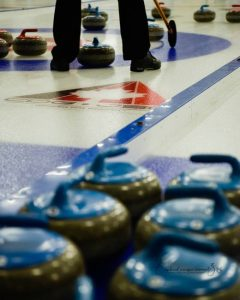 CDG 2018 - Curling Rocks
