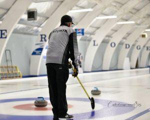 Rick Wintonyk - Curling - CDG 2018